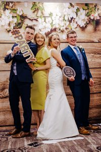 wedding photo booth melbourne