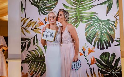 Photo Booth Melbourne Rental