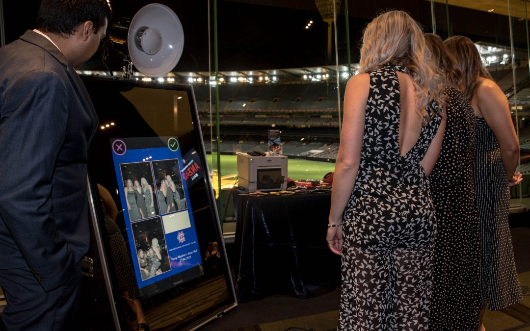 Photo Booth Melbourne Operators – Importance Of Having Them