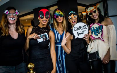 Corporate Event Photo Booth – Mirror Photo Booth Melbourne