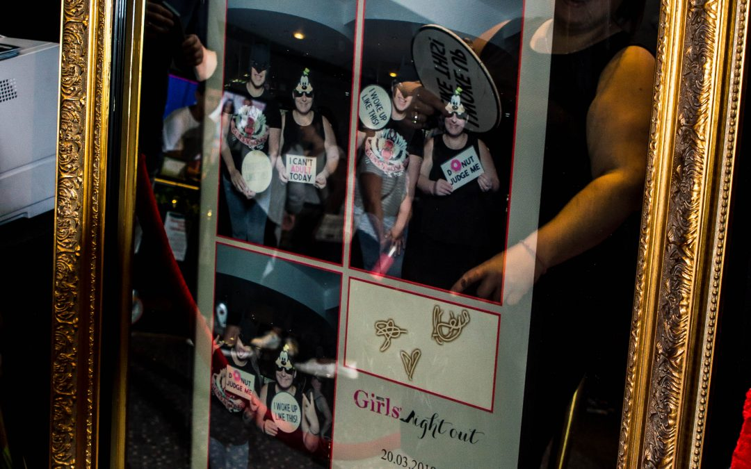Photo Booths For Hire Melbourne: Corporate Event Trends