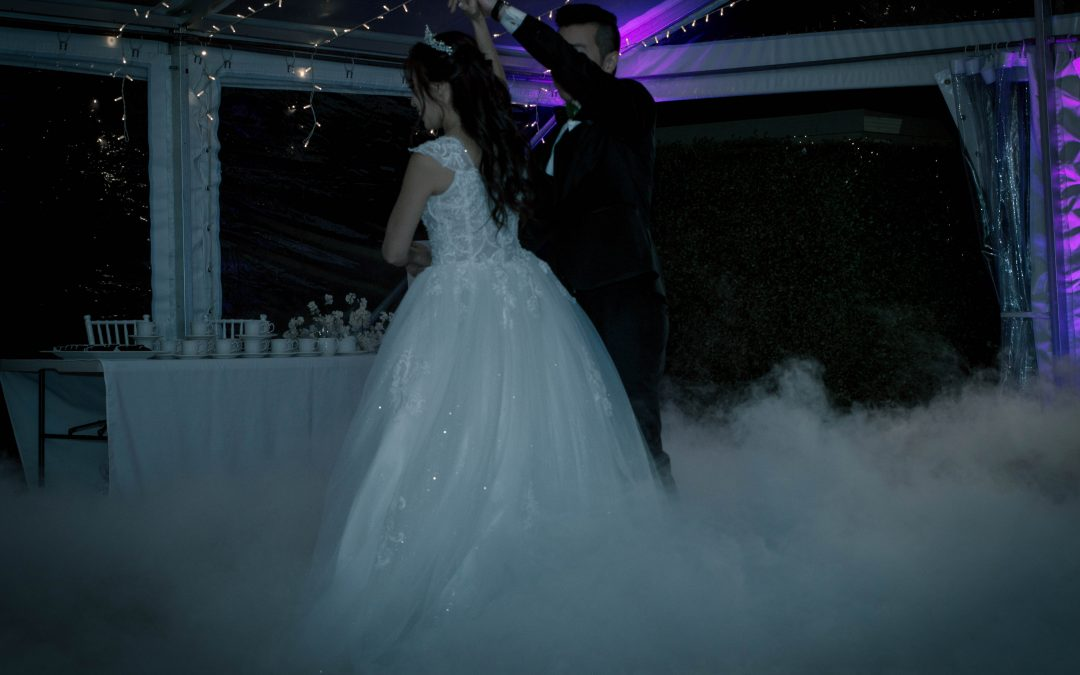 Photo Booth Melbourne Dry Ice – Perfect Entertainment Combination