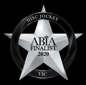 Matt Jefferies DJ - ABIA Victoria Finalist 2019