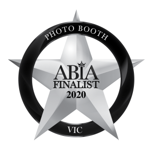 Mirror Photo Booth Melbourne - ABIA Victoria Finalist 2019