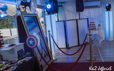 Photo Booth Melbourne DJ Service – Our Popular Package