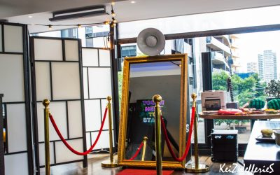 Photo Booths For Hire – What Is An Event Host?