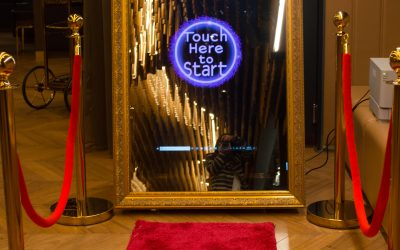 Promo Videos – Melbourne Mirror Photo Booth