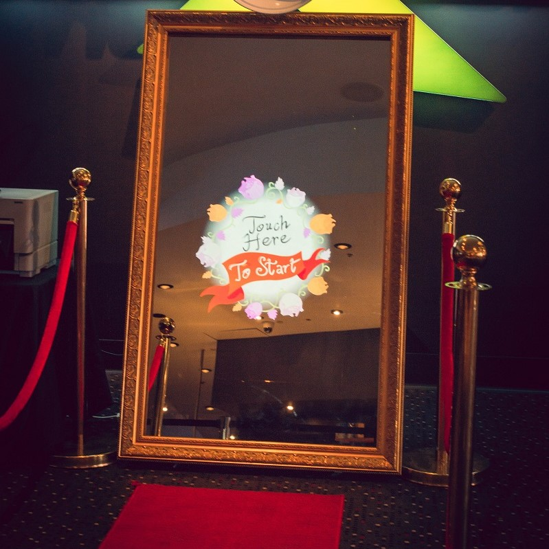 Melbourne Photo Booth Hire