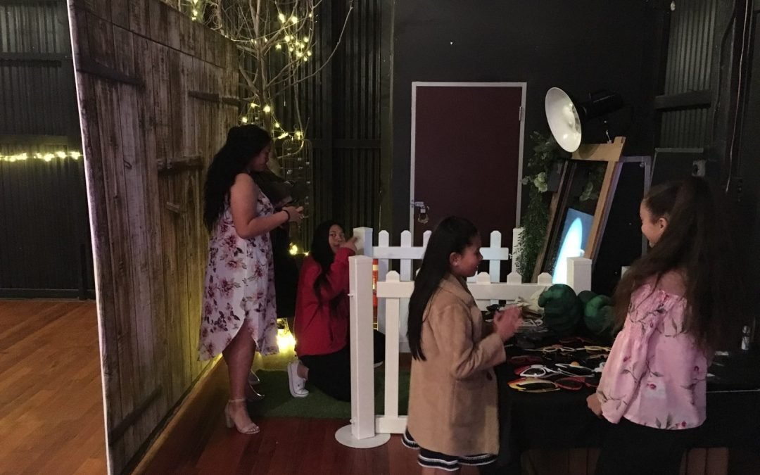 Party Photobooths – Perfect For Birthday Parties