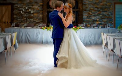 FREE Dry Ice Effect With Every Mirror Photo Booth & Wedding DJ Melbourne