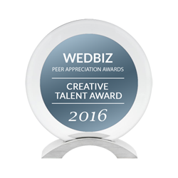 Matt Jefferies Entertainment - Awards Creative Talent