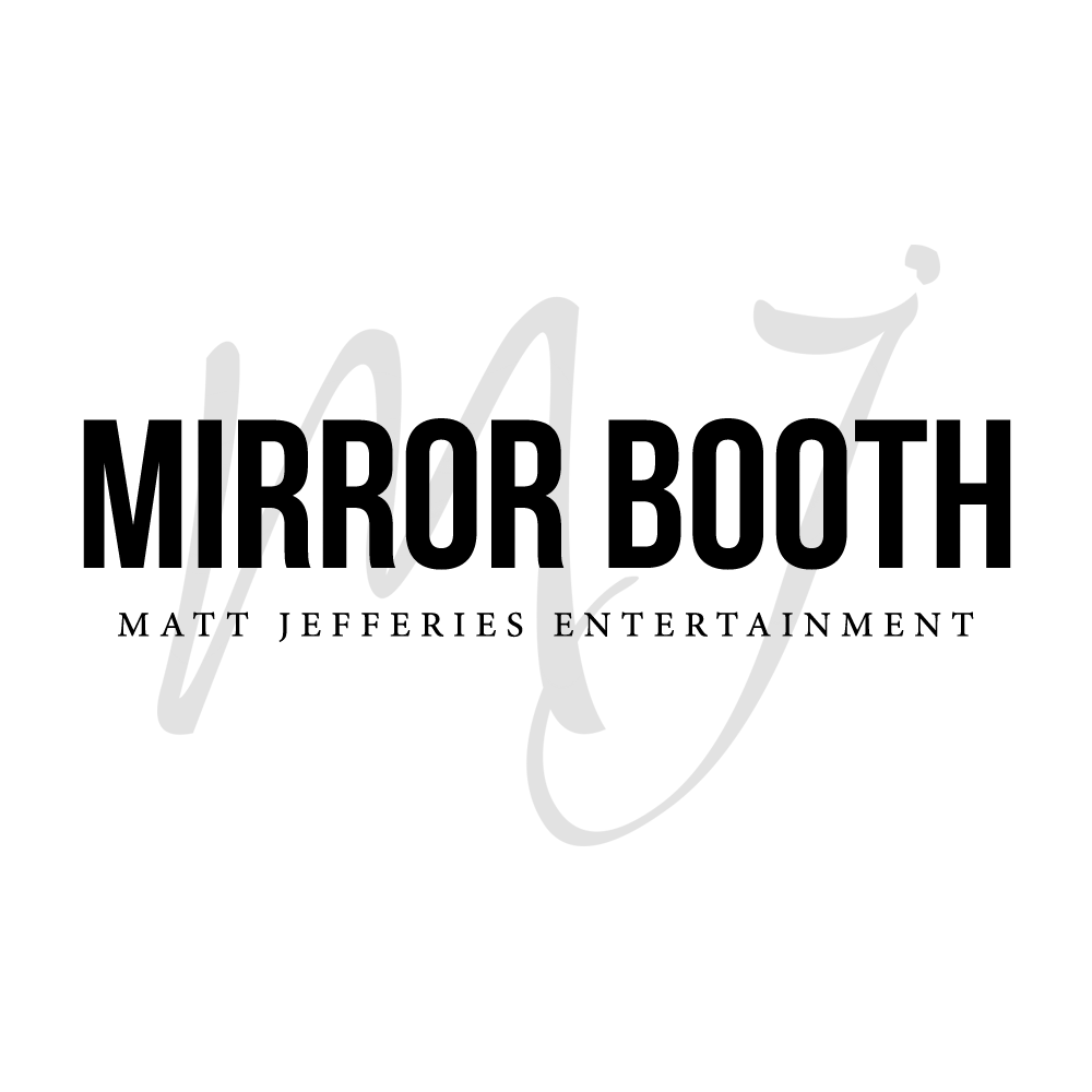 Mirror Photo Booth Melbourne