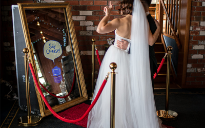 Different Events – Mirror Photo Booth Melbourne