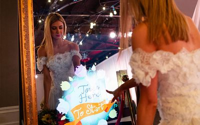 The Mirror Photobooth – Must Have At Your Next Event