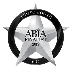 Mirror Photo Booth Melbourne - ABIA Victoria Finalist 2019