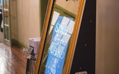 Wedding DJ and Mirror Photo Booth Melbourne Hire