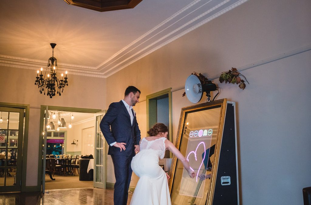 Event Photo Booth Melbourne – Mirror Booth And Its Features