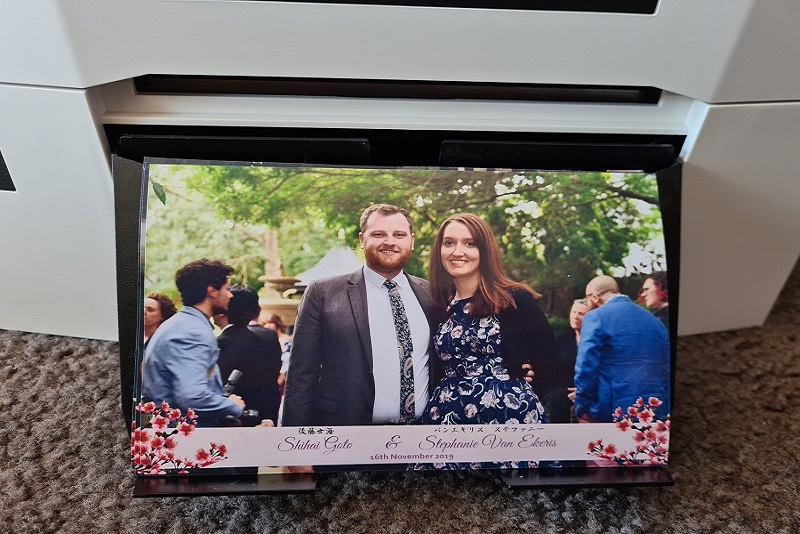 Event Photo Magnets