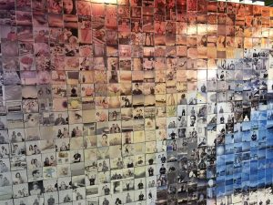 Photo Mosaic Wall Melbourne