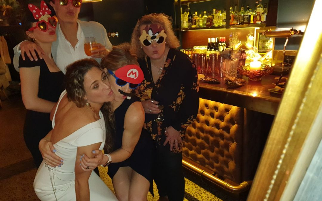 Best Photo Booths Melbourne – 7 Reasons Why You Need The Best Photo Booth For Your Special Day