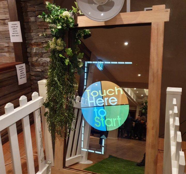 Yarra Valley Photo Booths – Photo Entertainment For Your Wedding